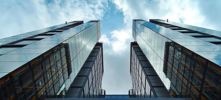 Tween Sky Tower Construction